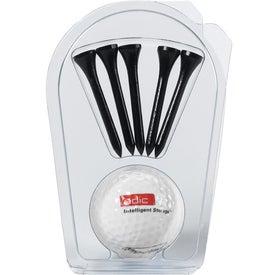 Mccloud Golf Kit