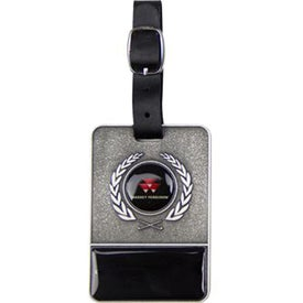 Metal Golf Bag Tag for Customization