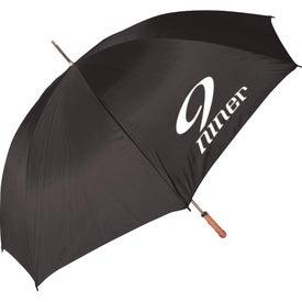 """Metal Sport Shaft Umbrella (60"""")"""