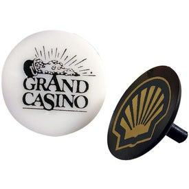 Mickelson Ball Marker