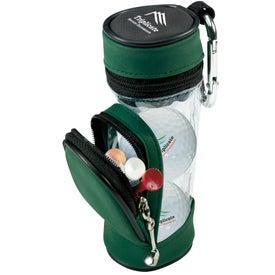 Mini Golf Bag Giveaways