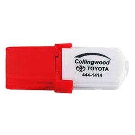 Custom Mini Golf Ball Marker
