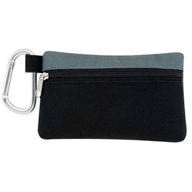 Montana Tee Pouch Imprinted with Your Logo