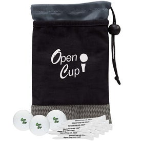 Monterey Event Kit with Your Slogan