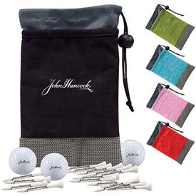 Monterey Event Kit Branded with Your Logo