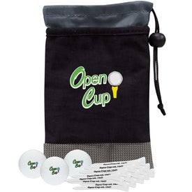 Monterey Event Kit Printed with Your Logo