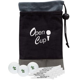 Monterey Event Kit with Your Logo