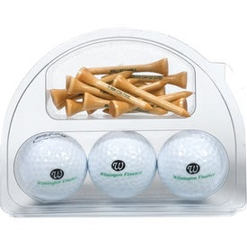 Monterey Golf Kit