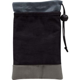 Monterey Pouch with Tees for Your Organization