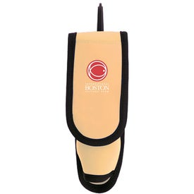 Neoprene Golf Caddy Imprinted with Your Logo