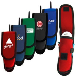 Neoprene Golf Caddy