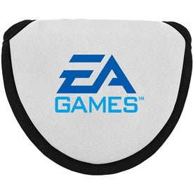 Promotional Neoprene Mallet Putter Cover