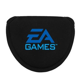 Neoprene Mallet Putter Cover