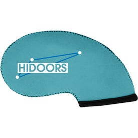 Neoprene Wedge Cover for Your Company