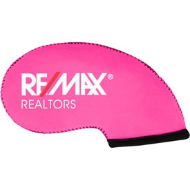Neoprene Wedge Cover Branded with Your Logo