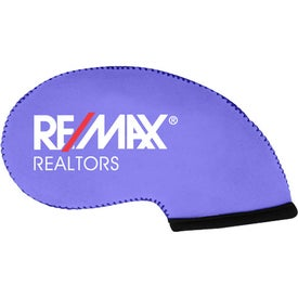 Neoprene Wedge Cover with Your Logo
