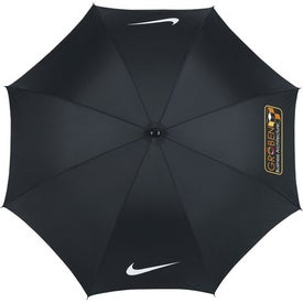 "Nike 52"" Single Canopy Umbrella"