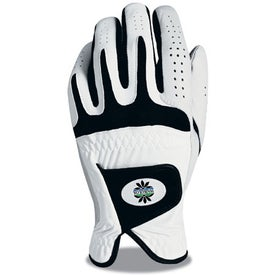 Nike Custom Crested Tech Xtreme Golf Glove for Advertising