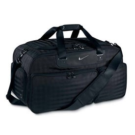 Nike Departure Large Duffel Printed with Your Logo