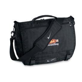 Nike Departure Messenger Bags