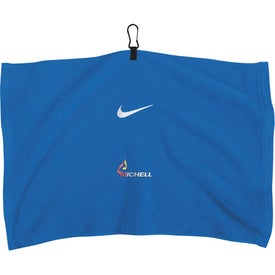 Nike Embroidered Towel for Your Church