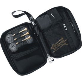 Nike Golf Zippered Valuables Holder for Your Organization