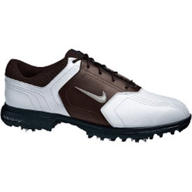 Nike Heritage Golf Shoe Printed with Your Logo
