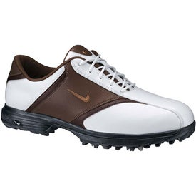 Nike Heritage Golf Shoes with Your Slogan