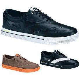 Printed Nike Lunar Swingtip Shoe