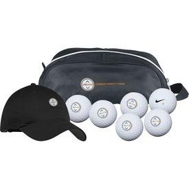 Nike Power Distance Golf Kit for Marketing