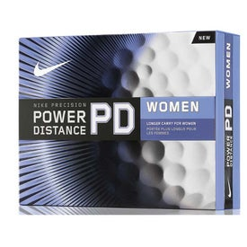 Nike Power Distance Women Golf Ball