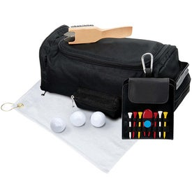 Nike NDX Heat Club House Travel Kit with Your Slogan