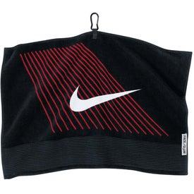 Printed Nike Reactive Towel
