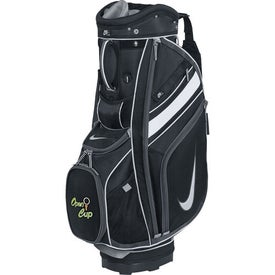 Nike Sport Cart Bag II for Your Organization