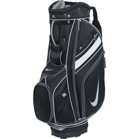 Custom Nike Sport Cart Bag II