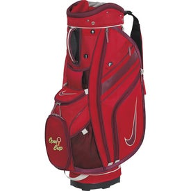 Nike Sport Cart Bag II for your School