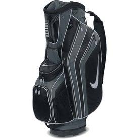 Nike Sport Cart Golf Bag for Advertising