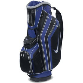 Nike Sport Cart Golf Bag Imprinted with Your Logo