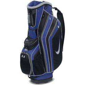 Nike Sport Cart Golf Bag Imprinted with Your Logo