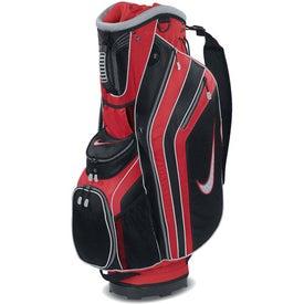 Personalized Nike Sport Cart Golf Bag