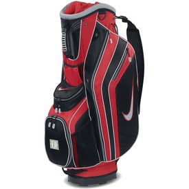 Personalized Nike Sport Cart Golf Bag