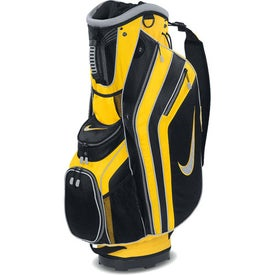 Nike Sport Cart Golf Bag with Your Logo