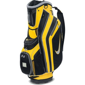 Customized Nike Sport Cart Golf Bag