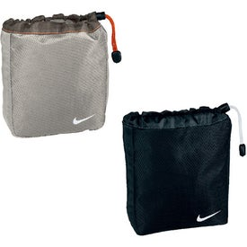 Nike Sport Valuables Pouch with Your Logo
