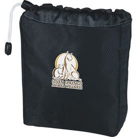 Nike Sport Valuables Pouches Imprinted with Your Logo