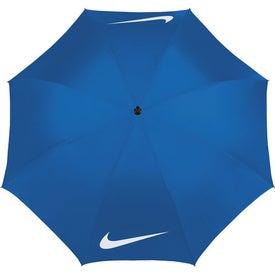 Personalized Nike Windproof Golf Umbrella