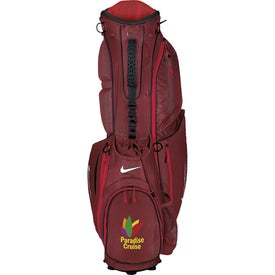 Monogrammed Nike Xtreme Sport Carry IV