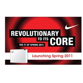 Nike 20XI-X Distance Golf Ball