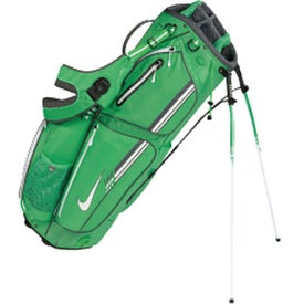 Imprinted Nike Golf Extreme Sport Bag IV
