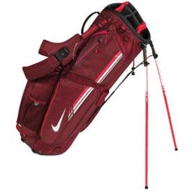 Logo Nike Golf Extreme Sport Bag IV